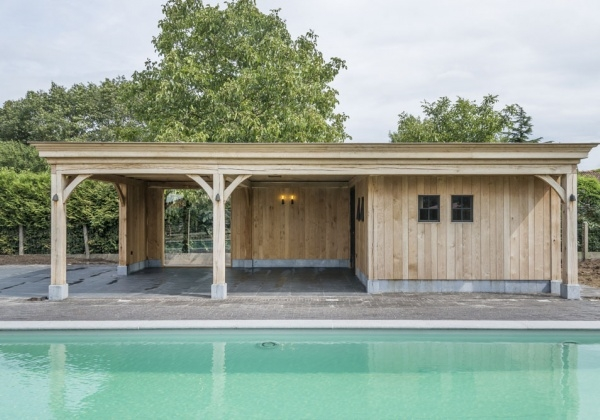 Tuinhuis Cottage Pictures to pin on Pinterest