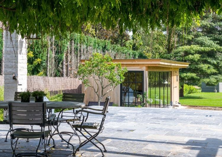 Woodarts - Welk soort tuinhuis past bij u