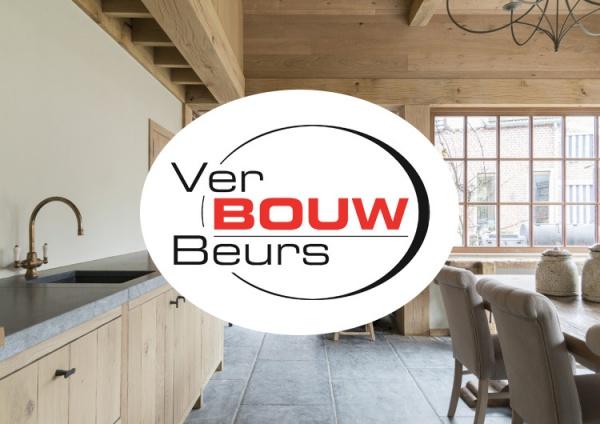 Woodarts - Bezoek ons op de Bouw- en Verbouwbeurs in Waregem