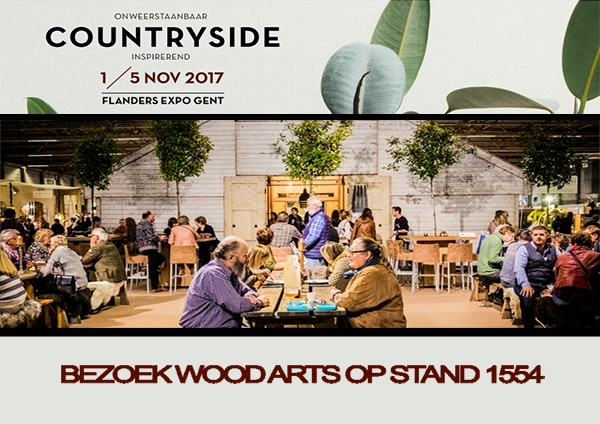 Woodarts - Countryside 2017