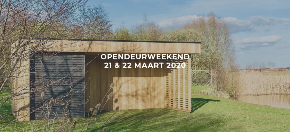 Woodarts - Opendeurweekend 2020